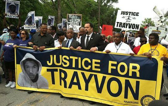 Trayvon_Rally