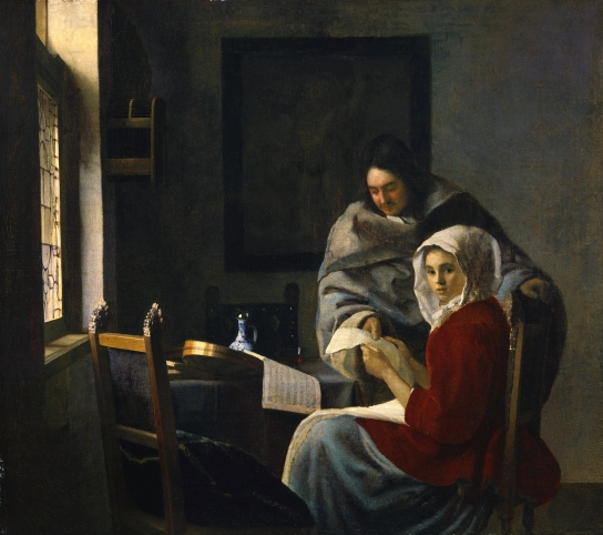 Vermeer_Girl_Interrupted_at_Her_Music