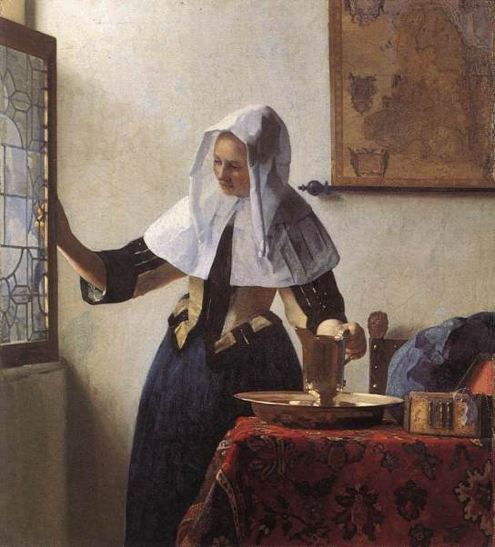Vermeer_Young_Woman_with_Jug