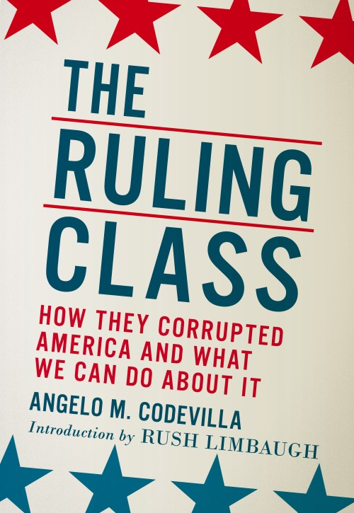 Image result for the ruling class angelo codevilla