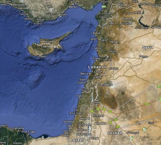 Cyprus Base