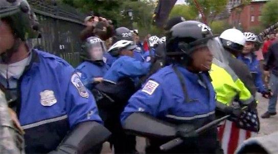 dc-riot-police