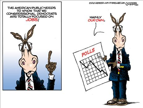 JOB FOCUS, OBAMACARTOON