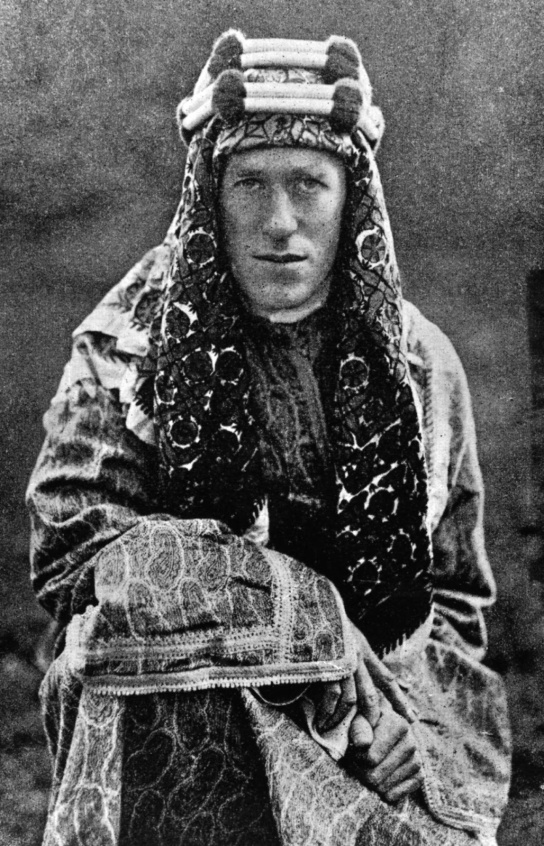 Lawrence (d'Arabia)