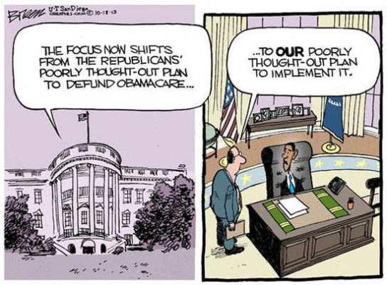 Obamacare-Focus