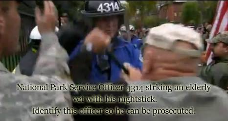police_strike_old_veteran