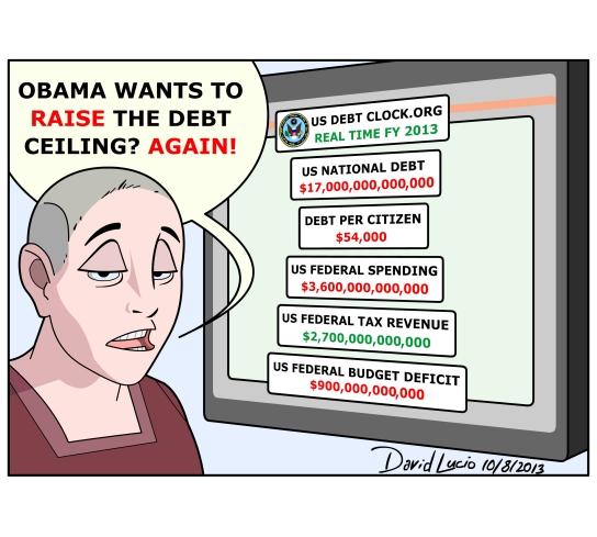 US Debt2 revision