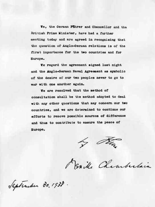 Declaration-September-1938