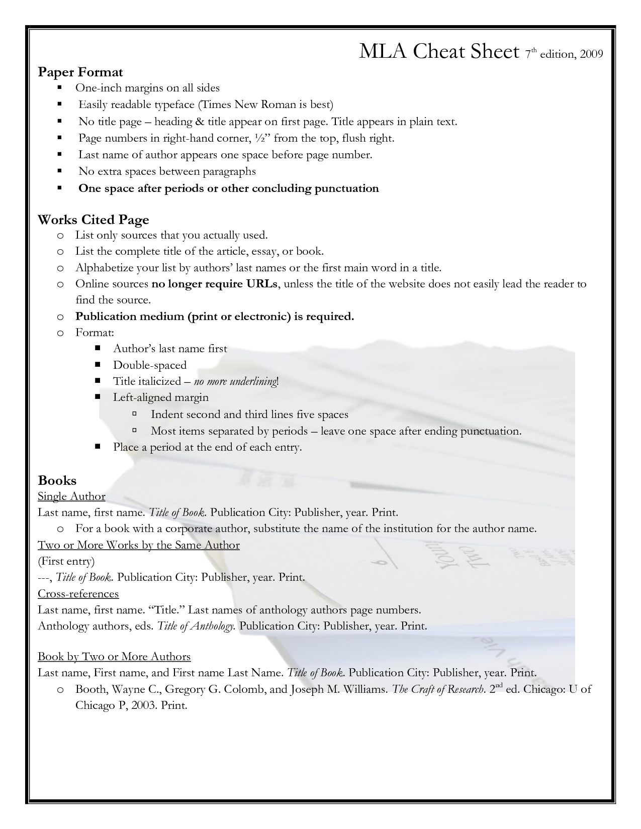 put in mla format for me Mla style made easy with the mla format template by reference point software with just a few clicks of the mouse, our 8th edtion mla format template will set up a new word document with the proper margins, default document sections and with the header and page numbers in exactly the right places for mla style.