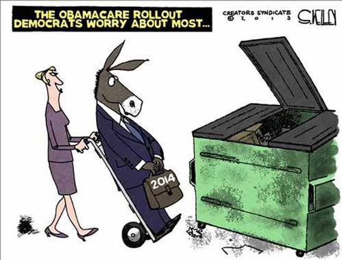 Obamacare-Rollout-Worry