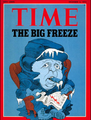 Time-Global-Cooling