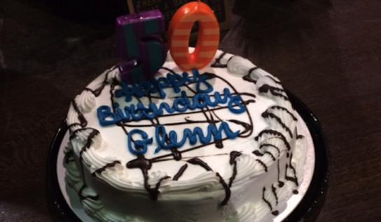 Happy 50th Birthday Glenn Beck   Video Pronk Palisades