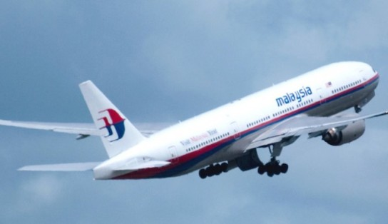 Malaysia-Airlines-Plane-Turned-Around-