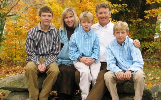 RandPaul_family