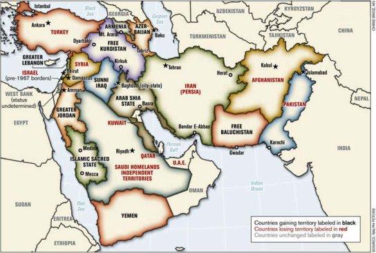 free-kurdistan-map