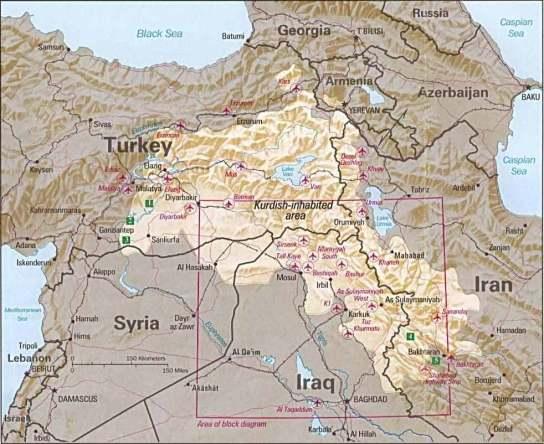 Kurdistan-Map2