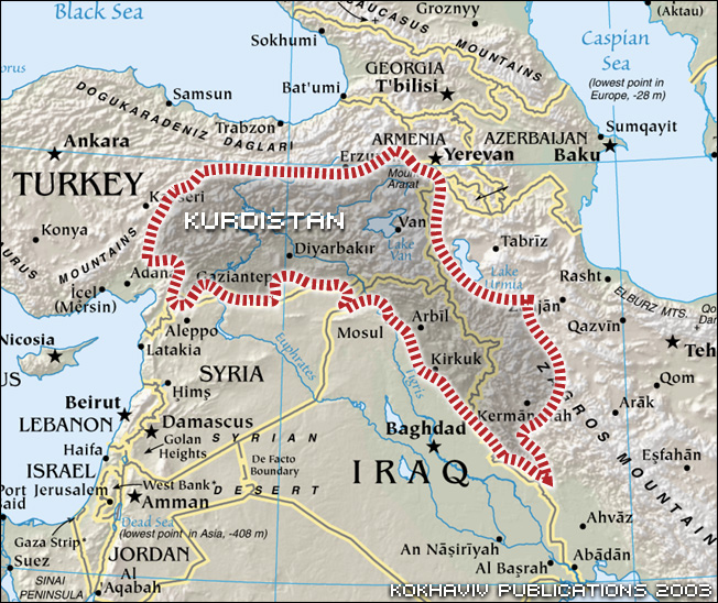 united states kurdistan unsc essay Regardless, this represented a step in the direction towards establishing a nation -state of their own for the kurds yet this treaty, signed by four.