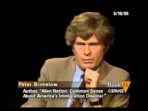 Alien Nation: Common Sense About Americas Immigration Disaster