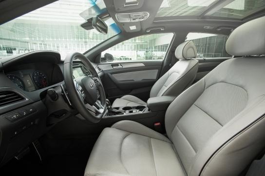 2015-hyundai-sonata-20t-front-interior-seats