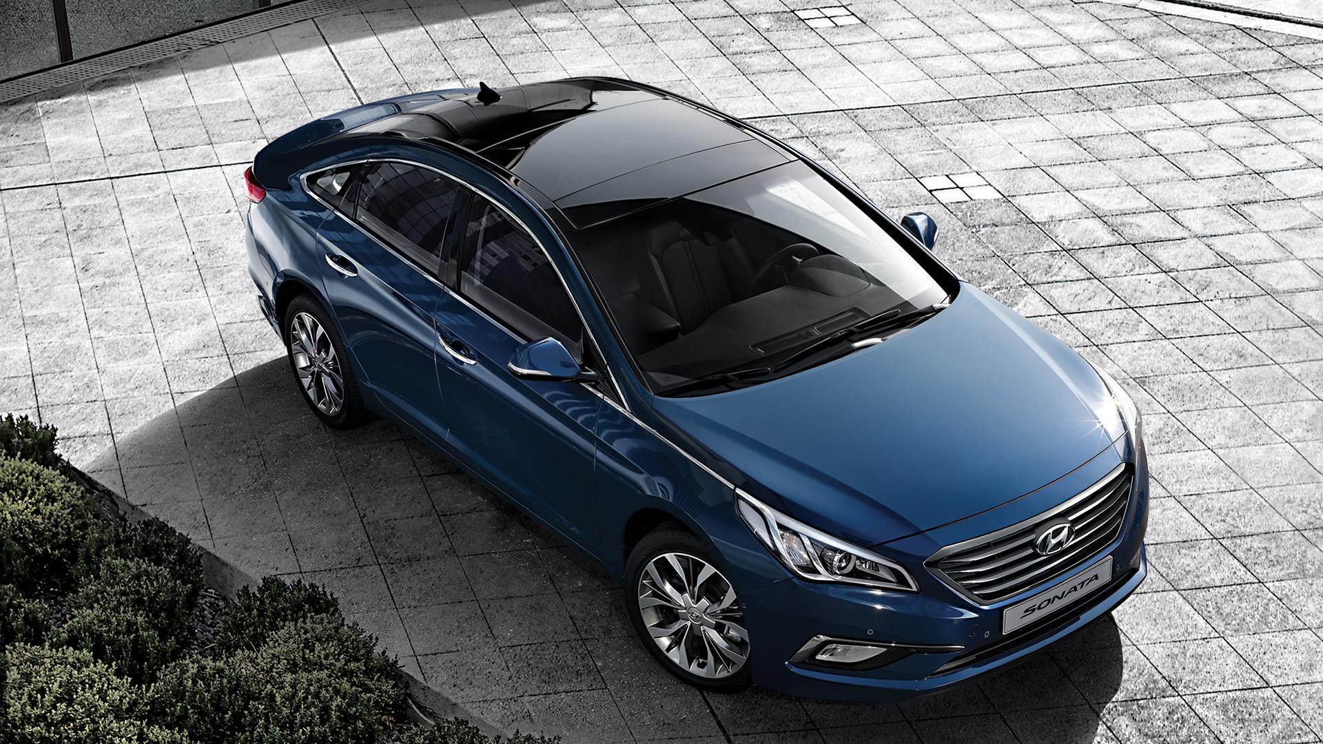 2015 Hyundai Sonata Videos Pronk Palisades