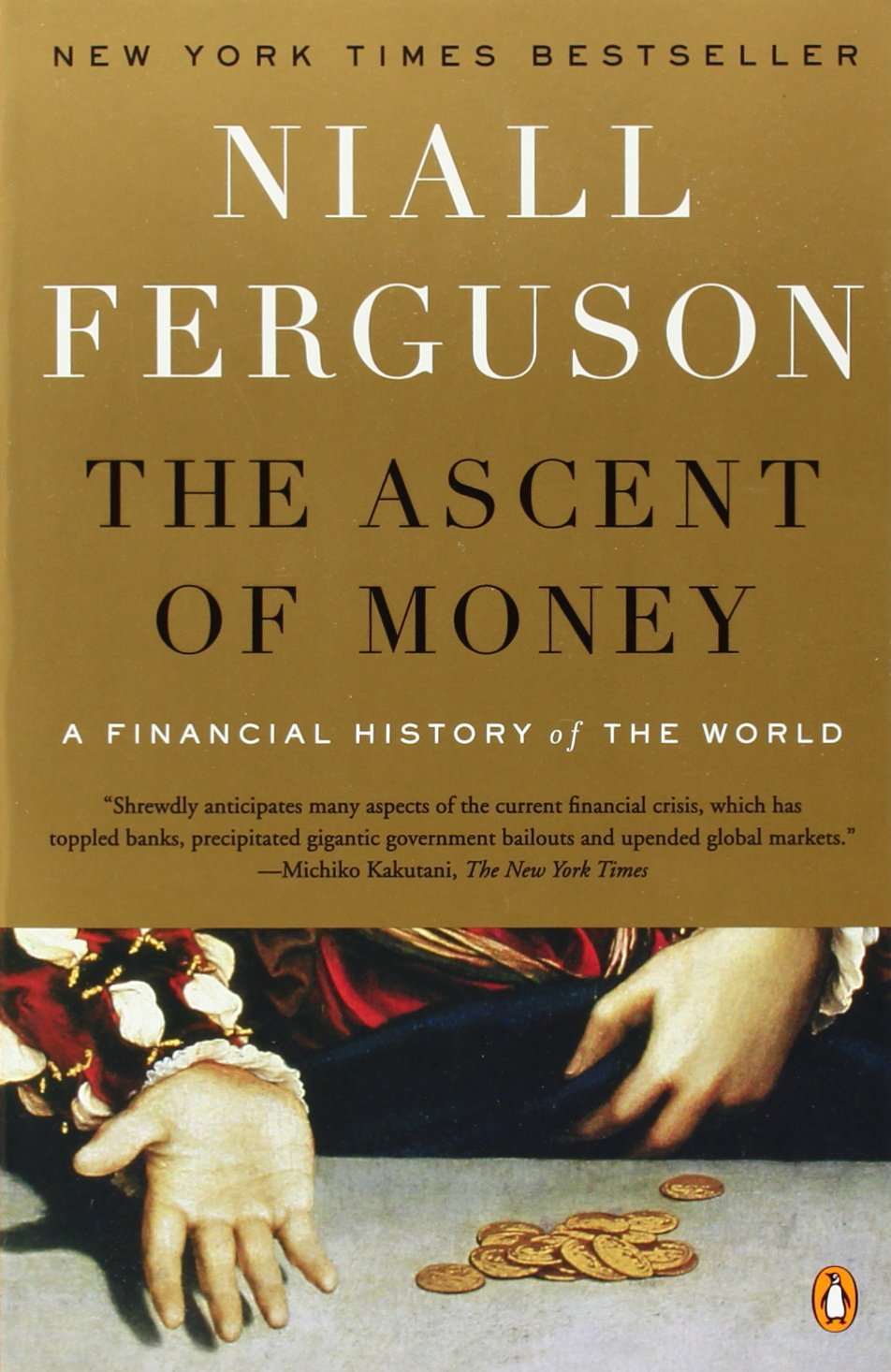 niall ferguson the war of the world thesis