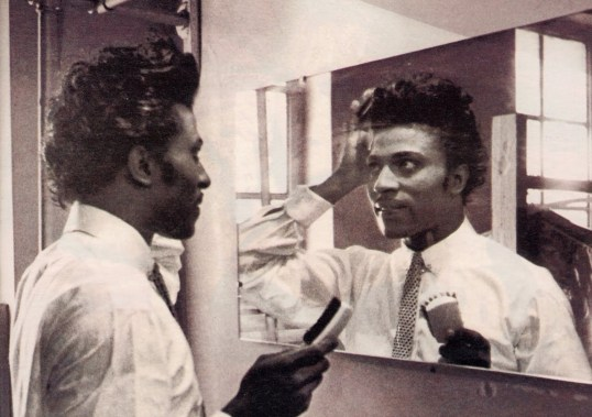 Little Richard 1956