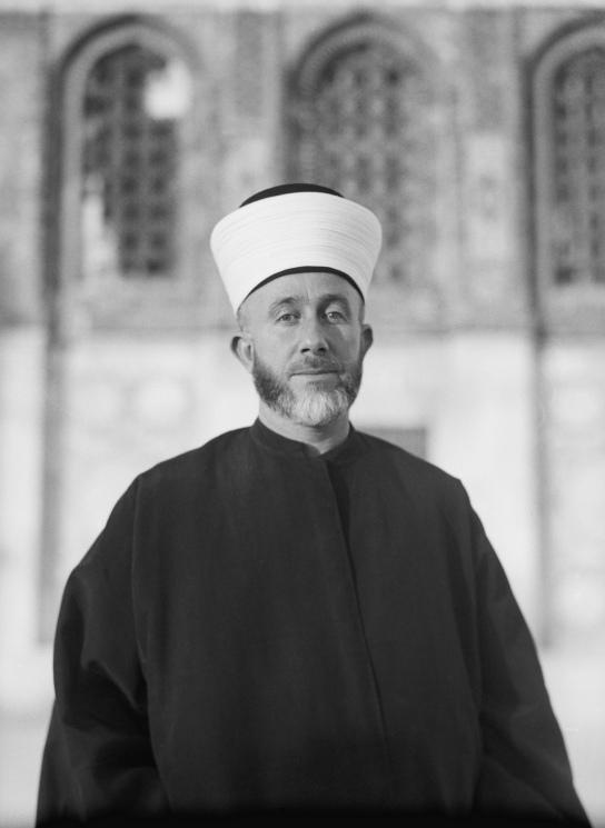 Al-Husayni1929