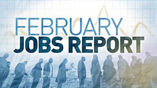 february job report