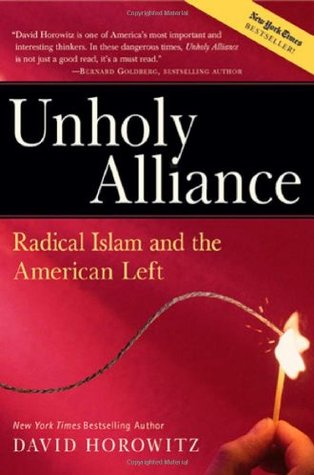 unholy aliance