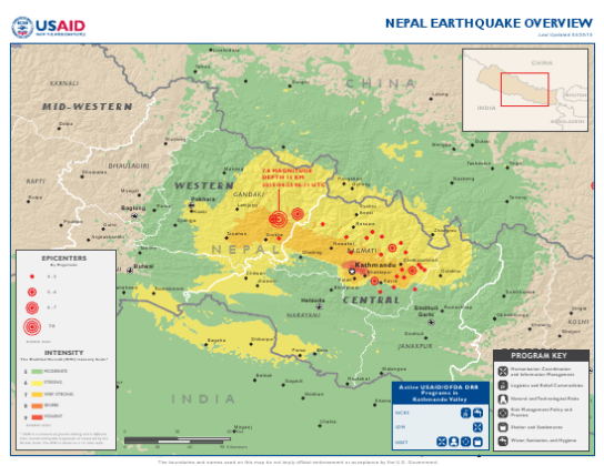 04.25.15-USAID-DCHANepalEarthquakeMap