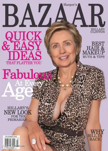 hillary_clinton_boobs_bill_cleavage
