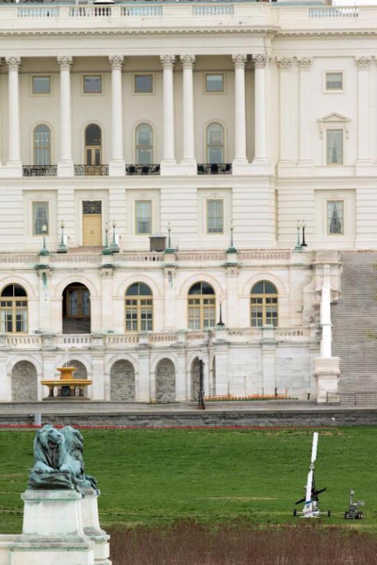 Capitol Aircraft