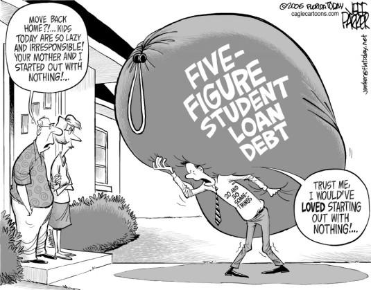 Student-Debt-Cartoo