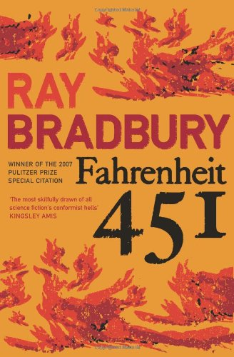 "alive but dead farenheit 451 Those are the first two paragraphs of ray bradbury's 1953 novel ""fahrenheit 451 ,"" and they absolutely blow me away somehow i'd made it the speed limits outside are so high that people drive over 100 miles per hour, so fast that they cannot concentrate on anything except staying alive and still the."