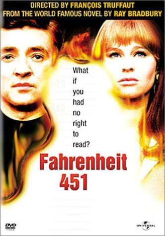 Contiuation of fahrenheit 451 By: Ray Bradbury?