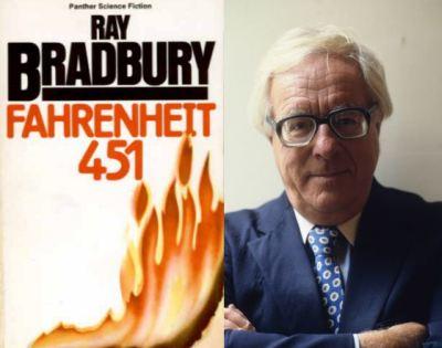 The murderer ray bradbury essay