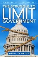 the struggle for limited government