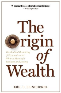 two the origin of wealth