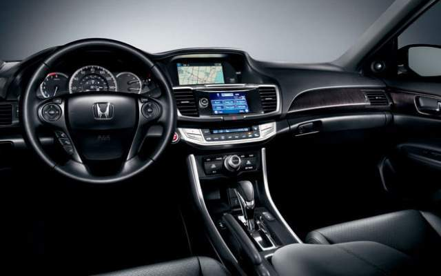 2016 Honda Accord Vidoes Pronk Palisades