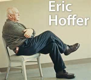 Eric Hoffer