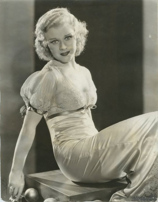 Ginger-Rogers