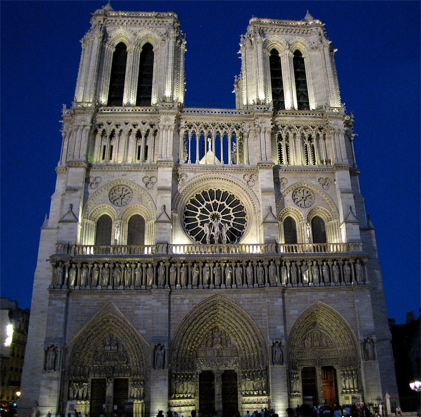 notre dame paris - photo #11