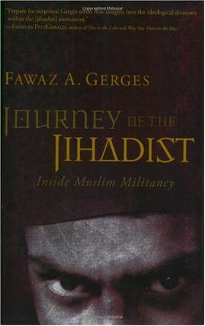 Journey of Jihadist