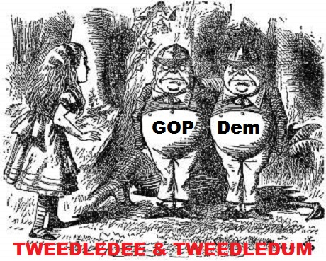 tweedledee-tweedledum