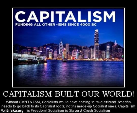 Capitalism vs. Socialism — Videos | Pronk Palisades
