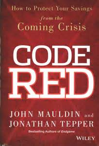 code red book cover