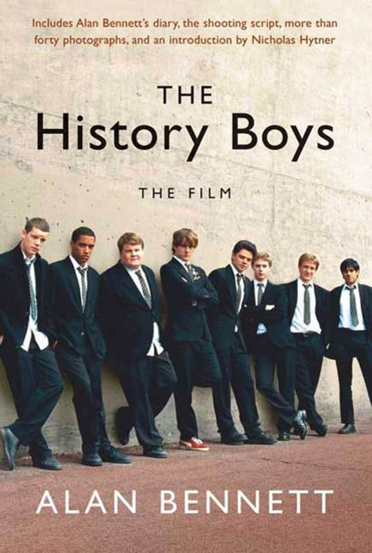 film the history boys