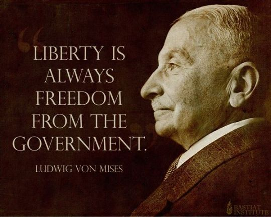 Mises-liberty