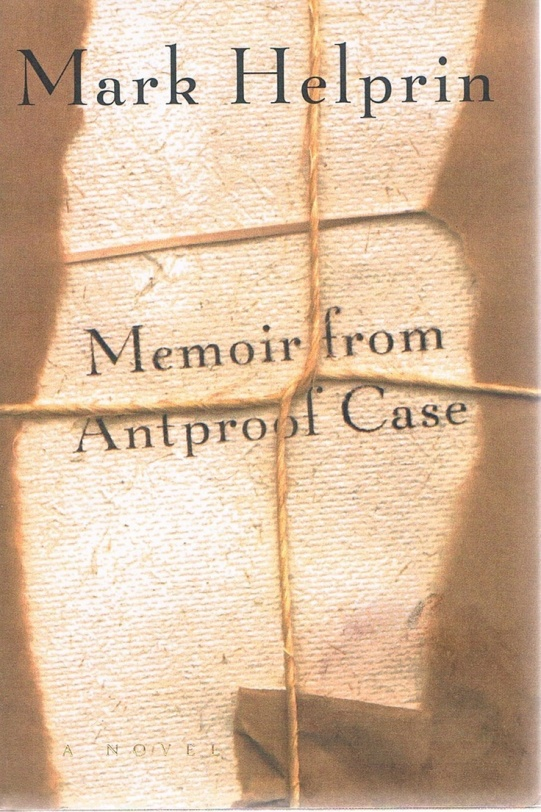 memoirs from antproof case