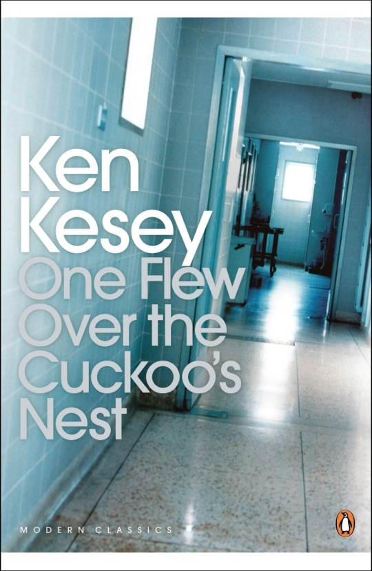 Image result for One Flew Over The Cuckoo'S Nest Novel